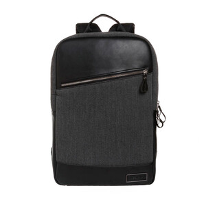 Купить Рюкзак WIWU GearMax London Backpack Black/Gray для MacBook