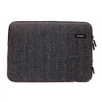 Чехол-сумка WIWU London Classic Sleeve Black для MacBook Pro 15""