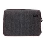 "Чехол-сумка WIWU London Classic Sleeve Black для MacBook Pro 15"""