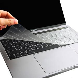 """Купить Защитная накладка (пленка) на клавиатуру WIWU для MacBook Pro 13""""/15"""" (2016/2017/2018) US"""