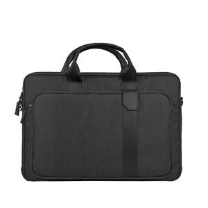 "Купить Чехол-сумка WIWU New Arrival Black для MacBook 14"""