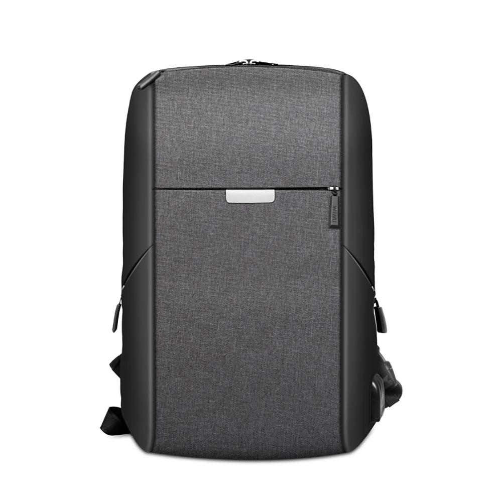 Купить Рюкзак WIWU OnePack Backpack Black для MacBook