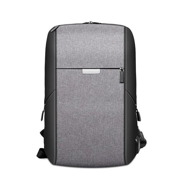 Рюкзак WIWU OnePack Backpack Gray для MacBook