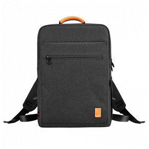 Купить Рюкзак WIWU Pioneer Backpack Black