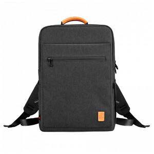 Купить Рюкзак WIWU Pioneer Backpack Black