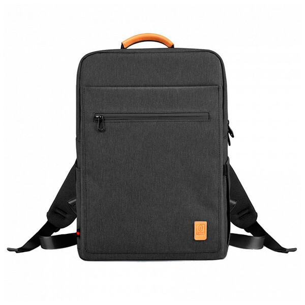 Рюкзак WIWU Pioneer Backpack Black