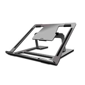 Купить Регулируемая подставка WIWU S100 Gray для MacBook/iPad
