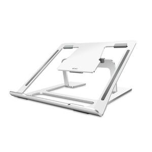 Купить Регулируемая подставка WIWU S100 Silver для iPad/MacBook