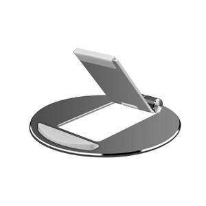Купить Алюминиевая подставка WIWU Lohas S200 Grey для iPhone/iPad