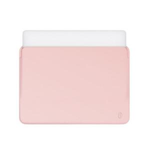 "Купить Чехол WIWU Air Skin Pro 2 Pink для MacBook Air 13""/Pro 13"""