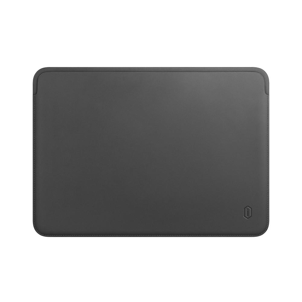 """Купить Чехол WIWU Skin Pro Grey для MacBook 12"""""""