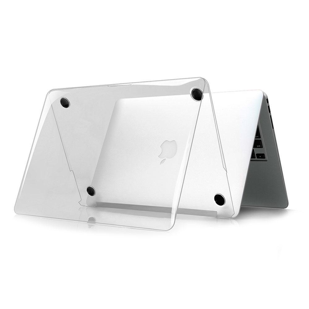 """Купить Пластиковый чехол WIWU Transparent для MacBook 12"""""""