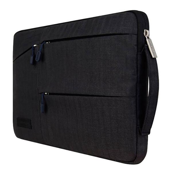 "Чехол-сумка WIWU GearMax Traveler Sleeve Black для MacBook Pro 13""   Air 13"""