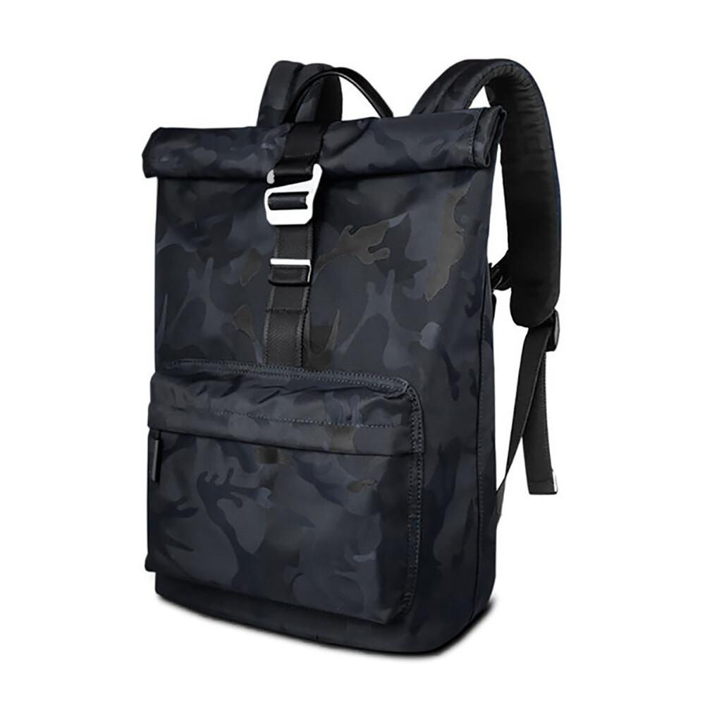 Купить Рюкзак WIWU Vigor Backpack Camo Blue