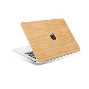 "Купить Деревянная накладка Woodcessories EcoSkin Bamboo для MacBook Air 13"" (2020 | 2019 | 2018) |  Pro 13"" Touchbar"