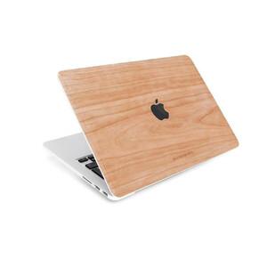"Купить Деревянная накладка Woodcessories EcoSkin Cherry для MacBook Air 13"" (2020 | 2019 | 2018) |  Pro 13"" Touchbar"