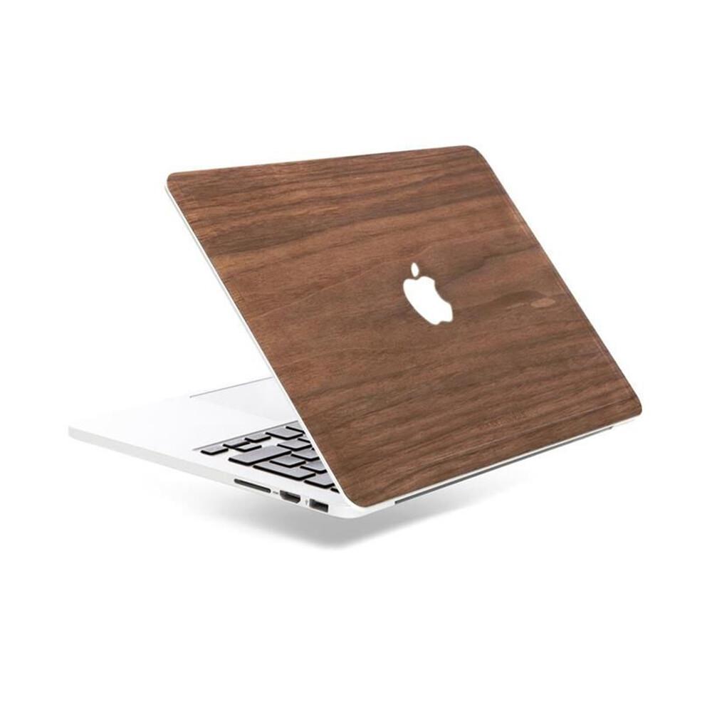 "Деревянная накладка Woodcessories EcoSkin Walnut для MacBook Pro 15"" Touchbar"
