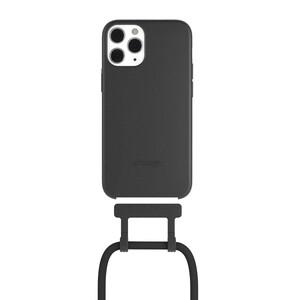 Купить Чехол Woodcessories Necklace Bio AM Black для iPhone 12 | 12 Pro