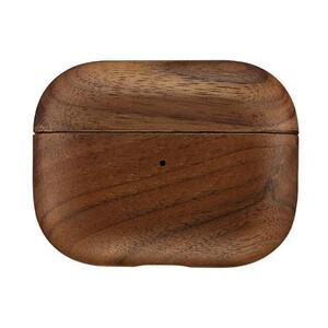 Купить Деревянный чехол Woodcessories AirPod Case Wood Walnut для AirPods Pro