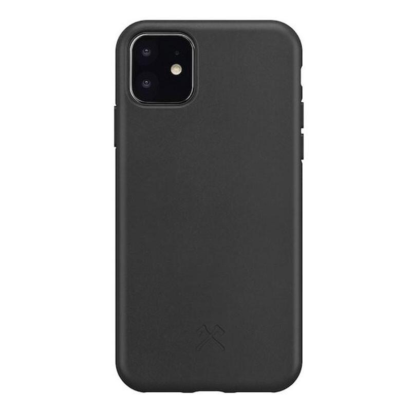 Эко-чехол Woodcessories Bio Case Midnight Black для iPhone 11