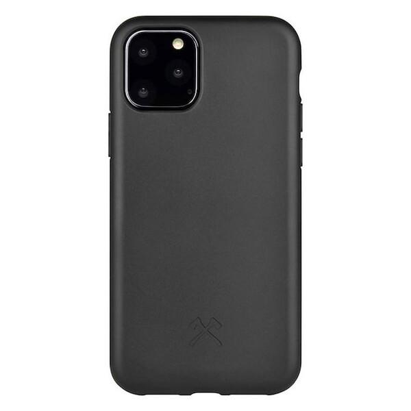 Эко-чехол Woodcessories Bio Case Midnight Black для iPhone 11 Pro