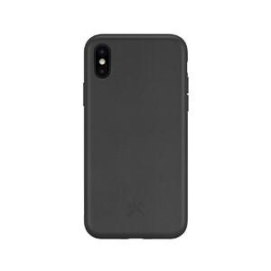 Купить Эко-чехол Woodcessories Bio Case Midnight Black для iPhone XS Max