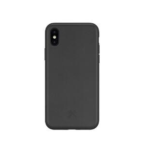 Купить Эко-чехол Woodcessories Bio Case Midnight Black для iPhone X | XS