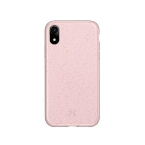 Купить Эко-чехол Woodcessories Bio Case Old Rose для iPhone XR