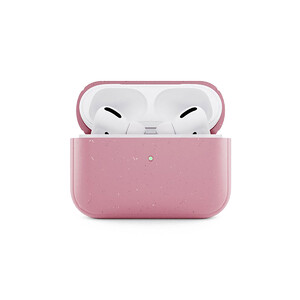 Купить Эко-чехол Woodcessories Eco-Friendly Coral Pink для AirPods Pro