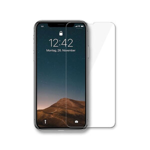 Купить Защитное стекло Woodcessories PanzerGlas 2.5D для iPhone XS Max |  11 Pro Max