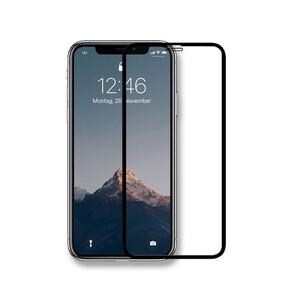 Купить Защитное стекло Woodcessories PanzerGlas Curved для iPhone XS |  11 Pro