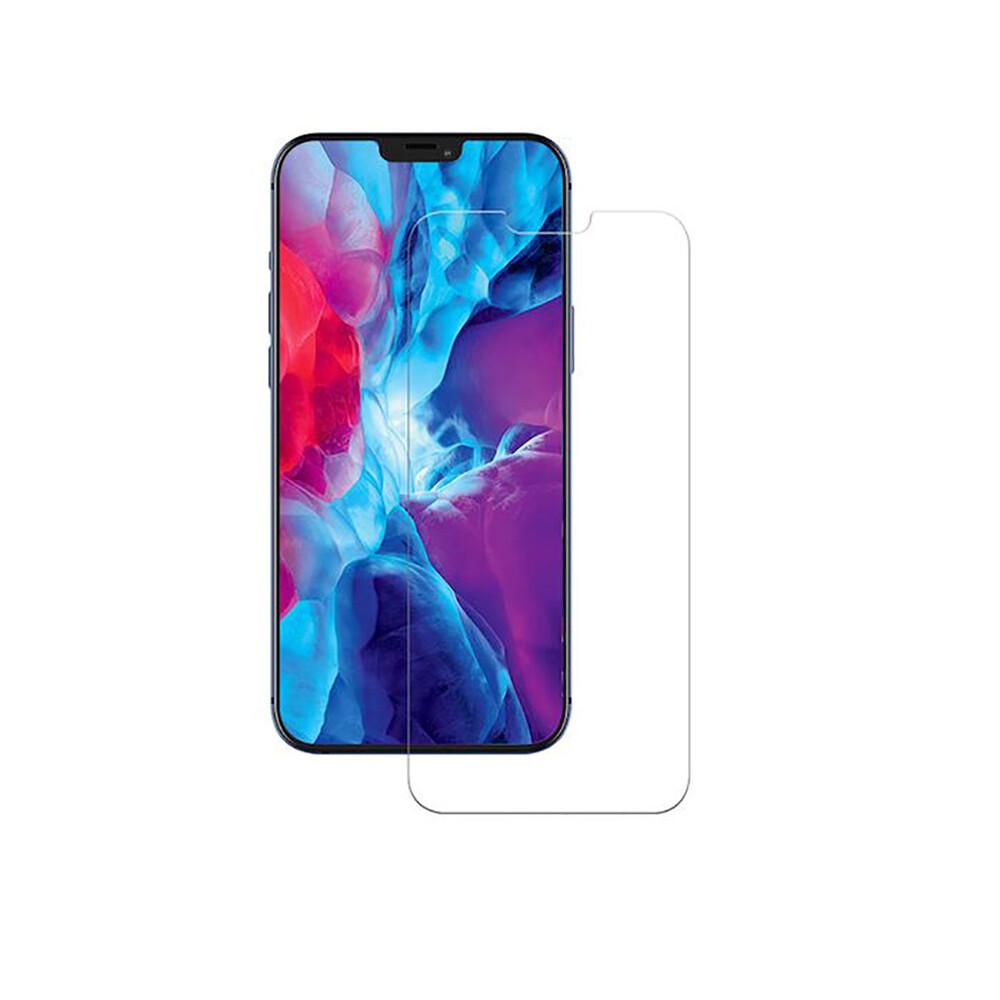 Купить Защитное стекло Woodcessories Tempered Glass 2.5D для iPhone 12 mini