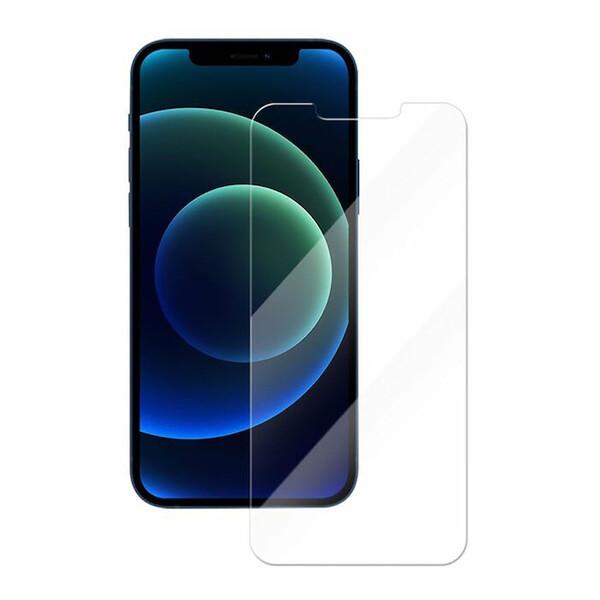 Защитное стекло Woodcessories Tempered Glass 2.5D для iPhone 12 Pro Max