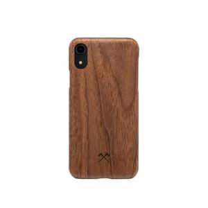 Купить Деревянный чехол Woodcessories Ultra Slim Case Walnut для iPhone XR