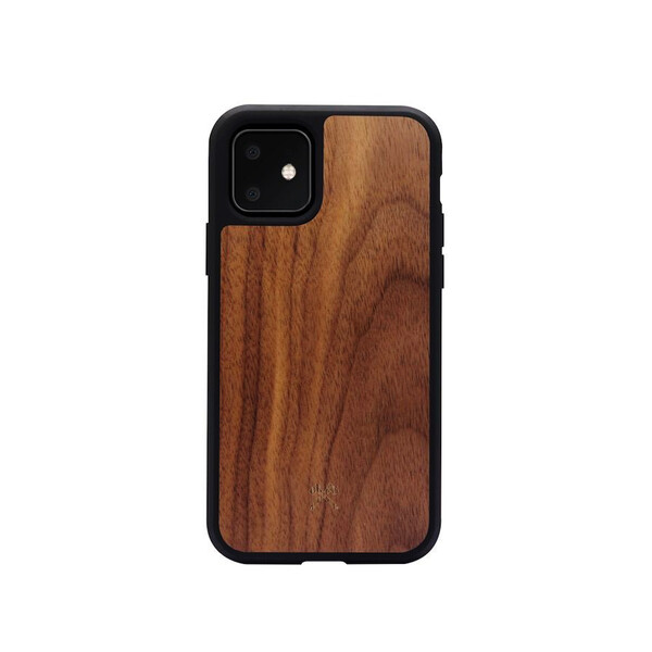 Деревянный чехол Woodcessories Wooden Bumper Case для iPhone 11
