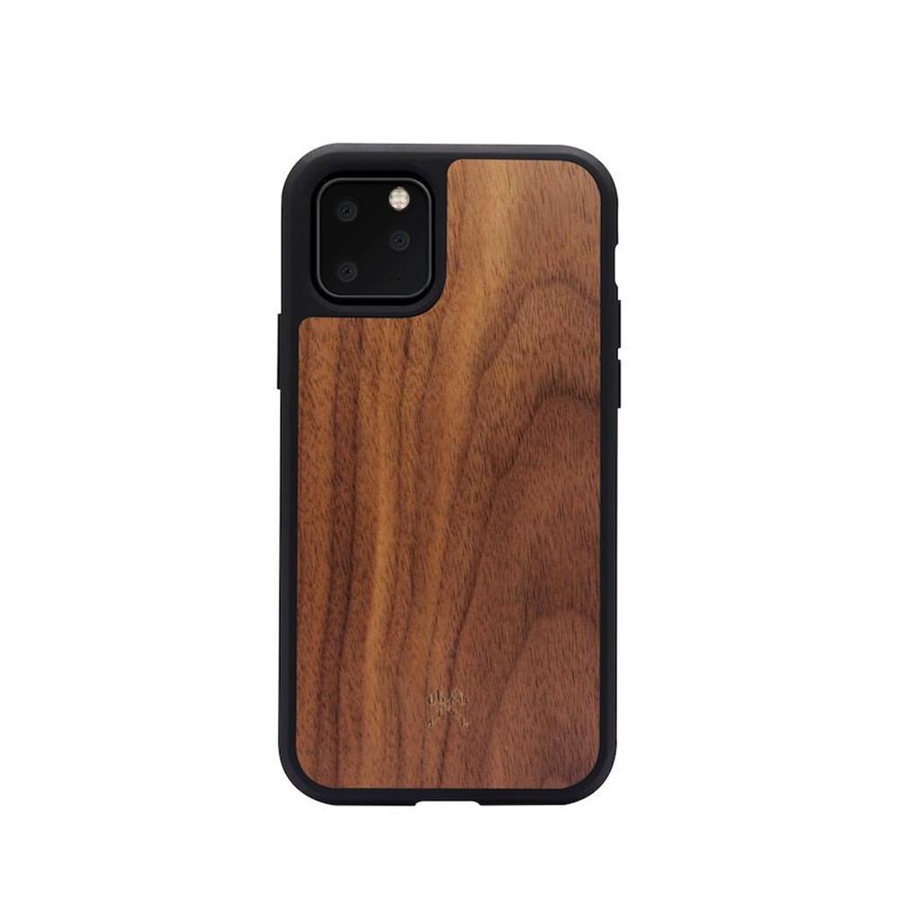 Деревянный чехол Woodcessories Wooden Bumper Case для iPhone 11 Pro