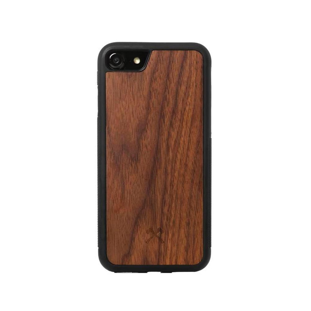 Деревянный чехол Woodcessories Wooden Bumper Case для iPhone 7 | 8 | SE 2020