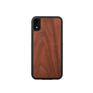Купить Деревянный чехол Woodcessories Wooden Bumper Case для iPhone XR