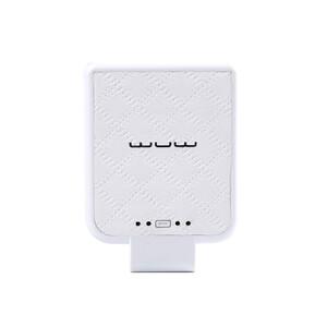Купить Внешний аккумулятор WUW Lightning White для iPhone
