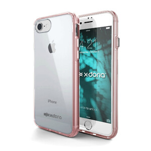 Купить Чехол X-Doria ClearVue Rose для iPhone 7