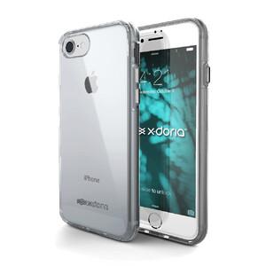 Купить Чехол X-Doria ClearVue Smoke для iPhone 7/8