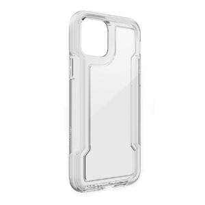 Купить Противоударный чехол X-Doria Defense Clear White для iPhone 11 Pro Max