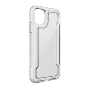 Купить Противоударный чехол X-Doria Defense Clear White для iPhone 11