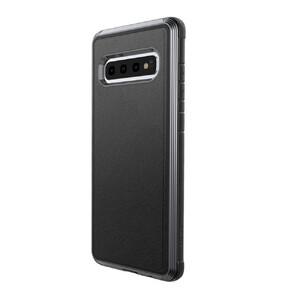 Купить Противоударный чехол X-Doria Defense Lux Leather для Samsung Galaxy S10