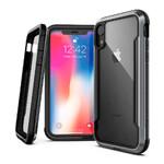 Противоударный чехол X-Doria Defense Shield Black для iPhone XR