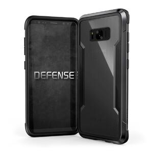 Купить Противоударный чехол X-Doria Defense Shield Black для Samsung Galaxy S8 Plus