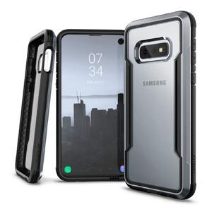 Купить Противоударный чехол X-Doria Defense Shield Black для Samsung Galaxy S10e
