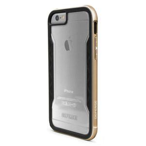 Купить Чехол X-Doria Defense Shield Gold для iPhone 6/6s
