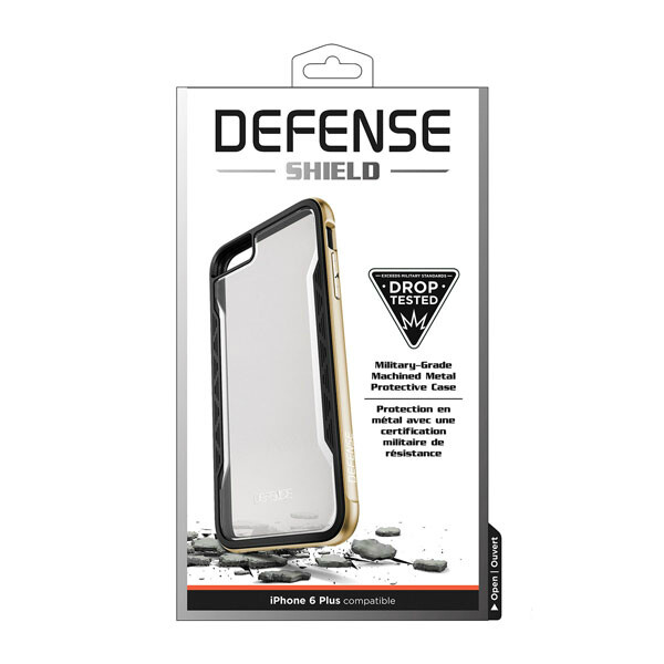 X-Doria Defense Shield
