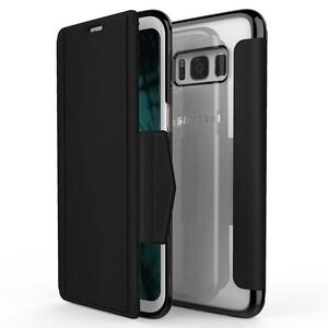 Купить Чехол X-Doria Engage Folio Black для Samsung Galaxy S8
